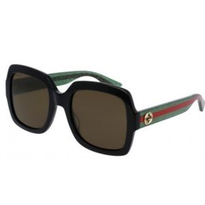 GUCCI sunglasses with dust bag